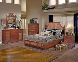 unique bamboo bedroom furniture wigandia bedroom collection