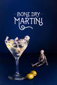 martini dry bone dry martini u2014 set the table