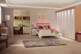 bedroom lighting fitted bedroom furniture by sharps illuminated headboard