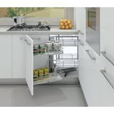 tiroir interieur placard cuisine amenagement de placard de cuisine meuble cuisine angle tiroir