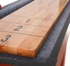 imperial bedford 12 shuffleboard table shuffleboard 79777 imperial bedford 12 shuffleboard table buy it