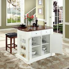 french country kitchen cabinets minimalist varnished wood island