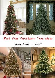 the 25 best cheap artificial christmas trees ideas on pinterest