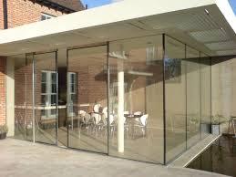 Multi Slide Patio Doors by Sl20 Classic Sliding Aluminium Glass Patio Doors Slimline Glazing
