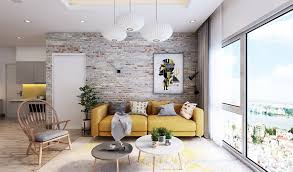Houzz Modern Living Rooms Living Room Brick Wall Living Room Images Brick Wall Design