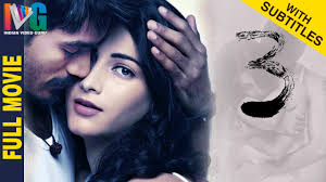 3 telugu full movie w subtitles dhanush shruti haasan why