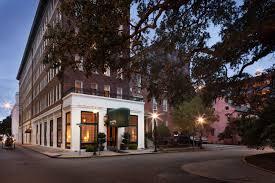 photo gallery hotels in savannah the planters inn
