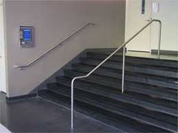 stainless steel hand rails supplies and installation services by