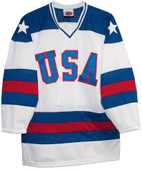 usa 1980 olympic miracle on home white hockey