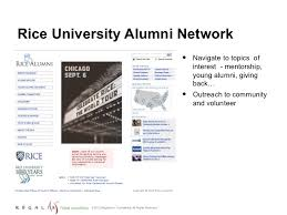 alumni network software leverage alumni networks for student acquisition