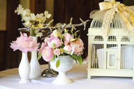 Milk Vases For Centerpieces by Nichole U0026 Zane At Wadley Farms Calie Rose