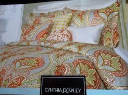 orange duvet cover queen with regard to motivate rinceweb com