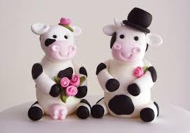 6 cute wedding cake toppers weddified uk