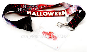 halloween horror nights hollywood coupons new universal studios hollywood halloween horror nights lanyard w