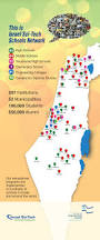 Nazareth College Map Schools And Colleges U2013 Friends Of Israel Sci Tech Schools