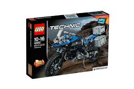 bmw get toy tastic with new lego gs mcn