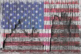 What Does The American Flag Look Like What Does Patriotism Mean Iowa Public Radio