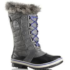 womens fur boots size 9 sorel tofino ii winter fur lined lace up winter