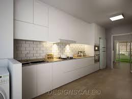 Kitchen Design Hdb Hdb Resale 4 Room Modern Farmhouse At Bedok
