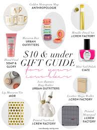 Urban Outfitters Vanity 10 U0026 Under Holiday Gift Guide The Beauty Vanity A San