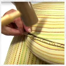 flexible metal upholstery tack strip 3 types of upholstery tack strips how to use them do it