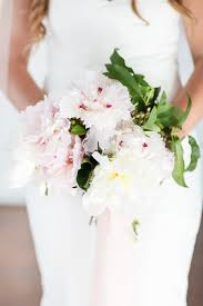 diy bridal bouquet diy peony wedding bouquet tutorial