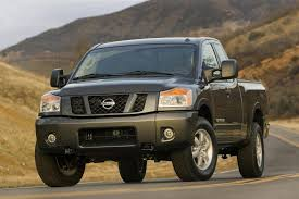 nissan truck titan 2008 nissan titan review top speed