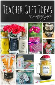 gift ideas jar crafts