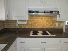 Marble Kitchen Backsplash Kitchen Backsplash Tumbled Marble Rend Hgtvcom Amys Office
