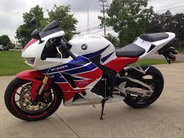 Honda Cbr In Columbus Oh For Sale Used Motorcycles On