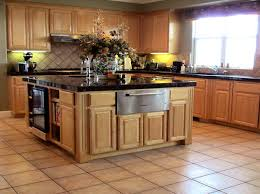 best tile and kitchen best tile for kitchen floor with wooden