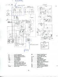 generator control panel wiring diagram diagram images wiring diagram