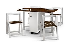 folding table with storage furniture costco folding table and chairs set with storage best