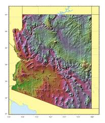 The Map Of The Usa filemap of usa azsvg wikimedia commons download map usa arizona