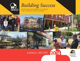 maryland department of housing and community development releases