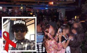 teen purposely contracts aids after claiming his eazy e halloween
