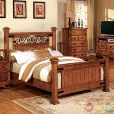 metal and wood bedroom sets hollywood thing