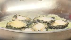 cuisiner des ormeaux préparation et dégustation d ormeaux d élevage