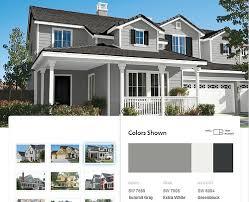 possible exterior paint colors exterior paint colors exterior