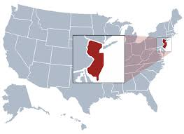 jersey area code map jersey state information symbols capital constitution
