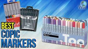 9 best copic markers 2017 youtube