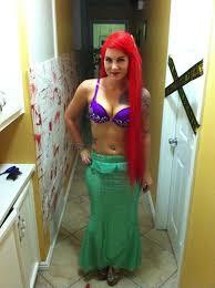 Ariel Halloween Costume Kids Collection Ariel Halloween Costume Pictures 25 Princess