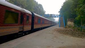 maharaja express train maharajas u0027 express luxury train tours in india youtube