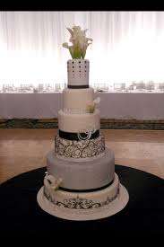 fondant white flower cake shoppe
