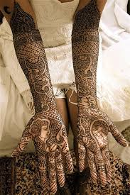 beautiful henna a tradition in indian muslim culture to beautify