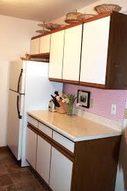 Temporary Kitchen Backsplash - granite backsplash withfremed glass art sunrise bayou artist linda