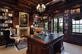 World Interior Design Wow A Very Stately Victorian Library Office Old World Gothic