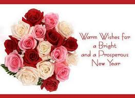 wishing happiness with happy new year greetings quotes and images