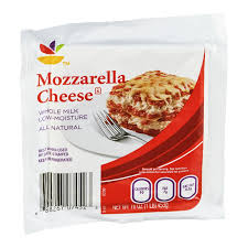 Light Mozzarella String Cheese by Cheese U2014 Bfresh