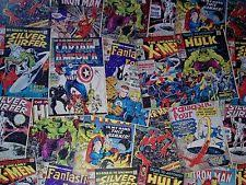 marvel wrapping paper retro wrapping paper ebay
